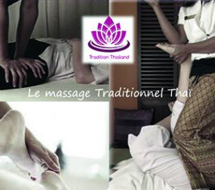 Boutique TRADITION THAILAND