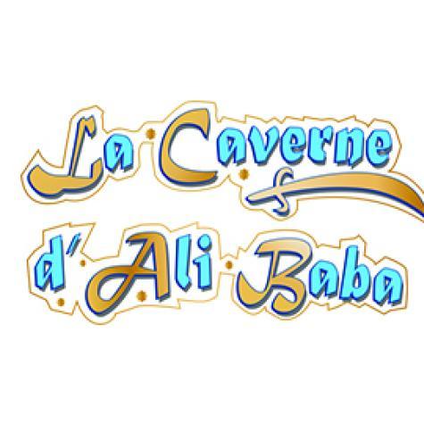 BabaIkado Caverne La Cadeau Boutique Carte D'ali Jc1TlKuF3
