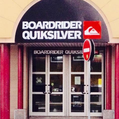 Carte Cadeau Quiksilver.Carte Cadeau Boutique Boardrider Quiksilver Ikado